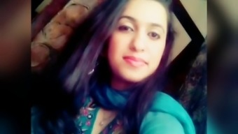 Pakistani Pindi Chaklala Girl Anum Shehzadi Stripping Video
