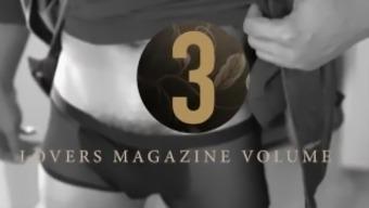 Thai Magazine Model 1