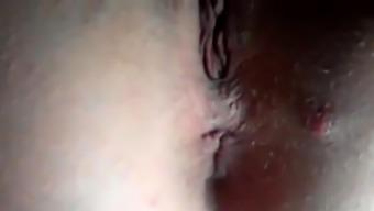 Extreme Close-Up Asshole