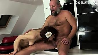 Horny Slut Hard Ass Fuck