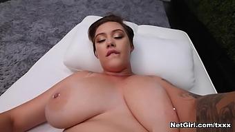 Castingcouchhd Video: Samantha