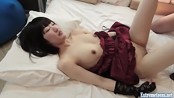 Cute Jav College Girl Mizusawa Fucks In Party Dress Bjs Fucks Pretty Student With Shaved Pussy Looks Fab