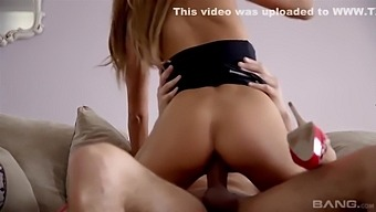 Educating Delilah Hot Milf Porn Video