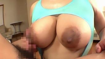 Big Butt Japanese Girl Ayukawa Miku Enjoys Getting Fucked Hard