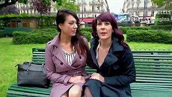 Julie Et Camille Pas De Tabou