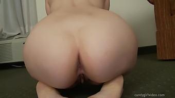 Addie Juniper - Sexy Exercising Ii Pt. I