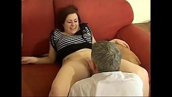 Hardcore Fucking Ends With A Messy Facial For Adorable Isabel Dean