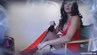 Rough Interracial Fuck! Latina Sheila Marie Dark Dicked By Lex Steele!