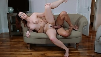 Fair-Skinned Zoe Davis Is One Of The Hottest Lays In The Porn Business