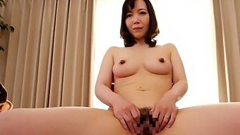 Kazuha Minami In Hello Asian Japanese Titty By