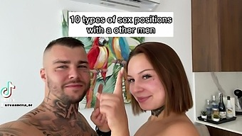 Fmm Teaching New Positions Of Sex