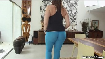 Sara Jay Makes Which Typically Cock Product