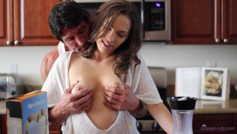 Lily Completely Love. Sex And Cereal - Excitement High Definition