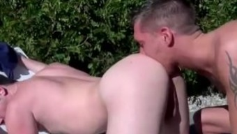 Little Cheerful Twinks Achieve Each Other Online Video Clips Ryan Conners And Track Youthful