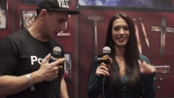 Vitaly Zd At Avn The Year 2016 By Using Eva Lovia And Celeste Stars From Surveys Or Interviews