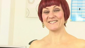 Forty-Five Year Old Milf Penny Brooks S Onmilfcom