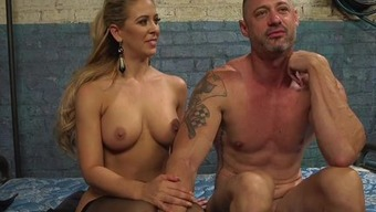 Cherie Deville Is Your Provide Along At The Lodge Cosmic.
