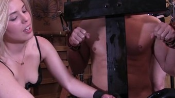 Femdom Mistresses Click And Fuck Large Penis