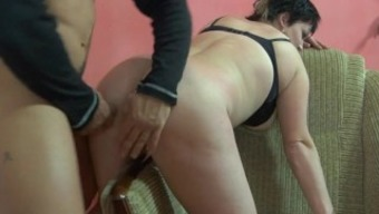 Newbie ! Hot Step-Mom And Son Intense