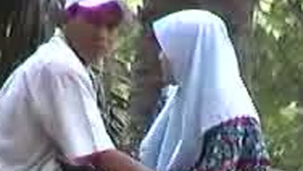 Great Amateur Voyeur Online Video Media By Using Perverted Pakistani Couple In The Park