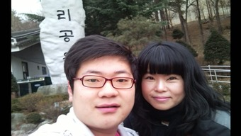 Amateur Korean Number Of Fucks In Well-Known Missionary Situation On Video Camera