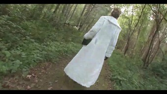 Britain Prize Wife Within The Woods