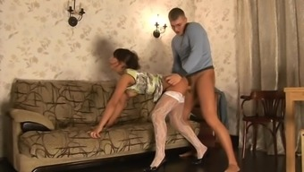Real Wife Russian Stories (Part One)