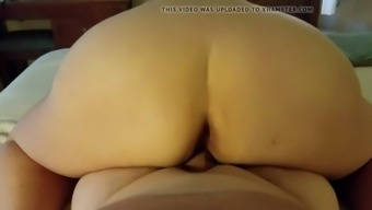 Wife Holiday Cumming Throughout The Cock