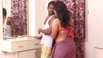 Perverted Date Romancing Along With Village Partner