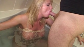 Pale Interracial Cock Yearning Milf