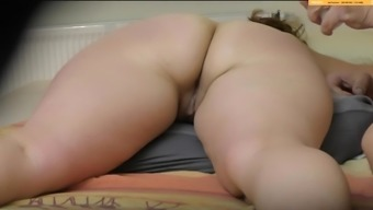 Asshole Rubdown Companion Secret Cam Orgasm With The Use Of Toy