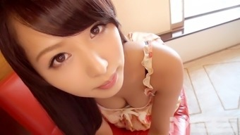 Miho 23-Year-Old Members Of The Family Diners Salesperson Amateur Unique Shooting, Put Up. 384