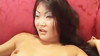 Lucy Lee. Always A Fucking Anus Treat!