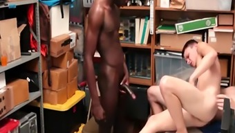 Sexy Buff Police Gay Porn 19 Year Old Caucasian Male  5'3 ? Caught