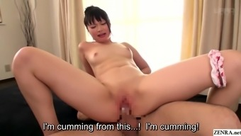Jav Professional Airi Natsume Squirting Sex With The Use Of Cumshot Subtitled