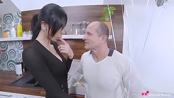 Ts Virtual Lovers - Dirty Delivery